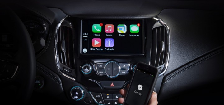 2016-Chevrolet-Cruze-Apple-CarPlay-720x340.